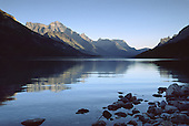 CANADA: Waterton Lakes: Rockies