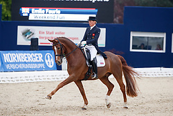 Faurie, Emile (GBR)