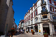 Saint Jean de Luz, Basque Country, France