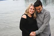 maternity. amy + eli. 11.2017