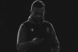 Matt Parsons - Rogan/JMP - 03/12/2019 - Failand - Bristol, England - Sky Bet Championship.