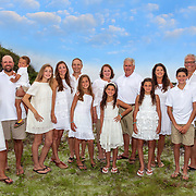 Horner Family Beach Photos