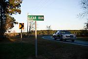 Clear Run, NC.