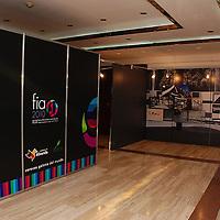 Homenaje a la Ciudad Universitaria de Caracas, en la XIX Feria Iberoamericana de Arte FIA 2010, cuya arquitectura integrada a las artes cumple diez años de haber sido declarada por la UNESCO patrimonio cultural de la humanidad.
