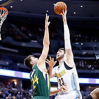 11-20 JAZZ AT NUGGETS