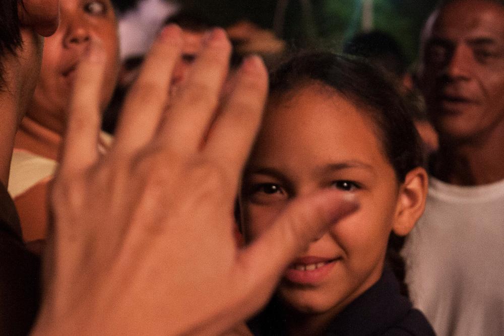 CUBA in 2006