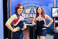 OKC Barons State Fair Booth - 9/15/2013