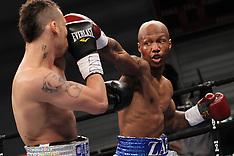 March 24, 2012: Zab Judah vs Vernon Paris