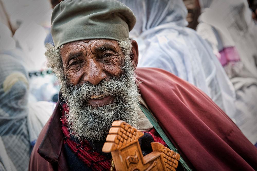 Addis Ababa, Church of the Holy Trinity