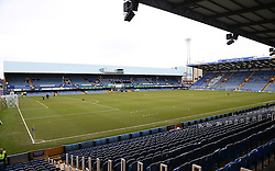 A general view of the stadium - Mandatory byline: Paul Terry/JMP - 13/02/2016 - FOOTBALL - Fratton Park - Portsmouth, England - Portsmouth v Bristol Rovers - Sky Bet League Two