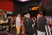 AUSSIE RULES The World Movie Premiere Darwin. Darwin Event Cinemas.4th july 2014. Photo Shane Eecen.