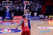 DESCRIZIONE: Biella Gran Gala' del basket - Italia - Portorico<br /> GIOCATORE: Andrea Bargnani<br /> CATEGORIA: Nazionale Italiana Maschile Senior<br /> GARA: Biella Gran Gala' del basket - Italia - Portorico<br /> DATA: 30/06/2016<br /> AUTORE: Agenzia Ciamillo-Castoria