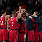 2017 FAU Men's Basketball