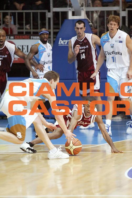 DESCRIZIONE : Cantu Lega A1 2006-07 Tisettanta Cantu TdShop.it Livorno<br /> GIOCATORE : Rowe Jones<br /> SQUADRA : TdShop.it Livorno Tisettanta Cantu<br /> EVENTO : Campionato Lega A1 2006-2007 <br /> GARA : Tisettanta Cantu TdShop.it Livorno<br /> DATA : 28/01/2007 <br /> CATEGORIA : Curiosita<br /> SPORT : Pallacanestro <br /> AUTORE : Agenzia Ciamillo-Castoria/G.Cottini