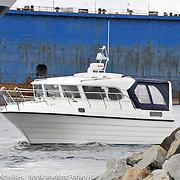 Viknes 880 - båten min