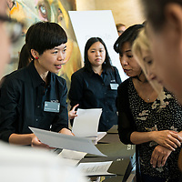 SCAD HK Open Day - 27 Oct 2012