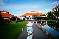 The Pullman Resort in Danang, Vietnam.