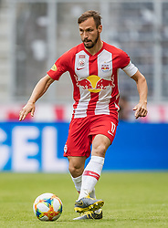 26.05.2019, Red Bull Arena, Salzburg, AUT, 1. FBL, FC Red Bull Salzburg vs SKN St. Poelten, Meistergruppe, 32. Spieltag, im Bild Andreas Ulmer (FC Red Bull Salzburg) // during the tipico Bundesliga Championsgroup 32th round match between FC Red Bull Salzburg and SKN St. Poelten at the Red Bull Arena in Salzburg, Austria on 2019/05/26. EXPA Pictures © 2019, PhotoCredit: EXPA/ JFK
