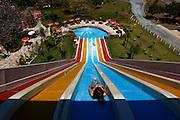 Caldas Novas_GO, Brasil.<br /> <br /> Lagoa Thermas Park em Caldas Novas, Minas Gerais.<br /> <br /> Lagoa Thermas Park in Caldas Novas, Minas Gerais.<br /> <br /> Foto: MARCUS DESIMONI / NITRO