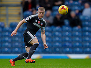 Jake Bidwell of Brentford during the Sky Bet Championship match between Blackburn Rovers and Brentford at Ewood Park, Blackburn<br /> Picture by Mark D Fuller/Focus Images Ltd +44 7774 216216<br /> 07/11/2015