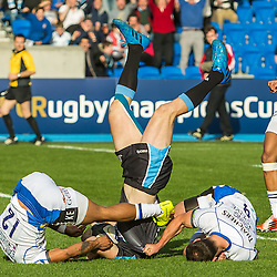Glasgow Warriors v Bath | European Rugby Champions Cup | 18 October 2014