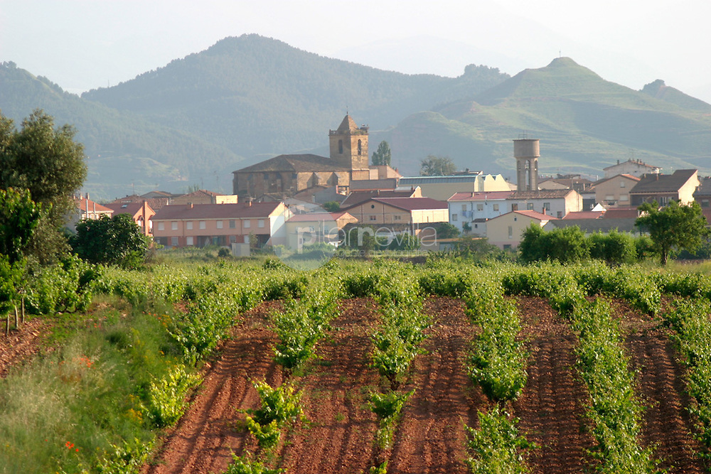 Huercanos. La Rioja ©Daniel Acevedo / PILAR REVILLA