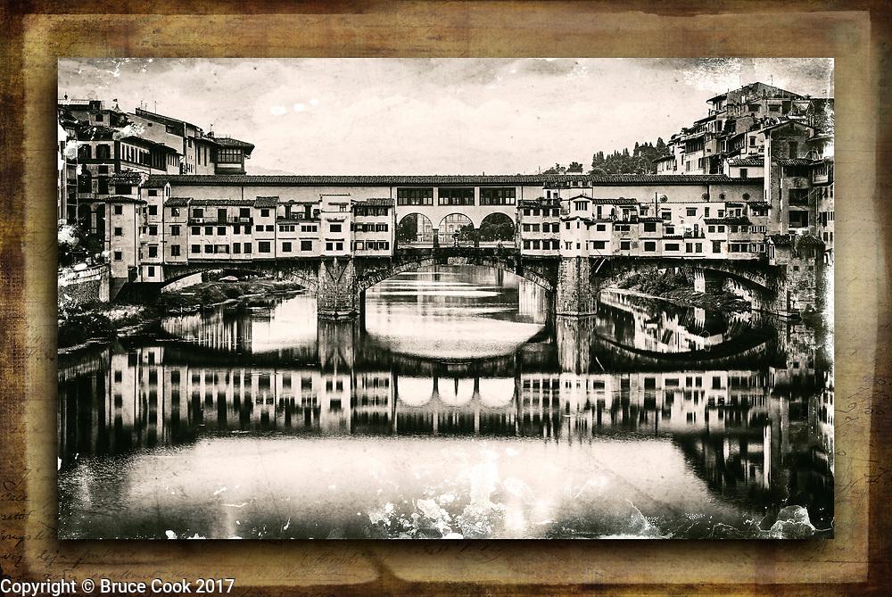 Acros the Arno
