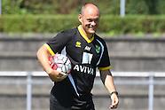 Norwich City Training 220715