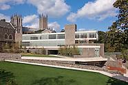 St. Albans School Centennial Hall Washington, DC