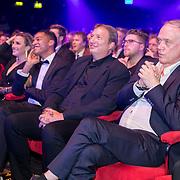 NLD/Hilversum/20180125 - Gouden RadioRing Gala 2017,
