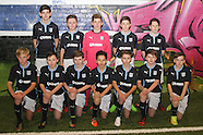 Dundee FC under 14s