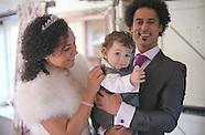 Carla & Daniel Wedding