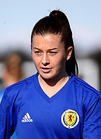 International Women's Friendly Matchs 2019 / <br /> Scotland v Iceland 1-2 ( La Manga Club - Cartagena,Spain ) - <br /> Christie Murray of Scotland