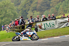 Gold Cup Oliver's Mount Scarborough - 2014