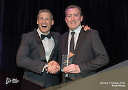 Alfred Davidson Awards 2016