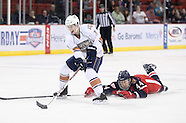 OKC Barons vs Grand Rapids Griffins - 3/14/2014