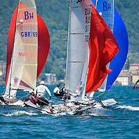 B14 European Championship 2016
