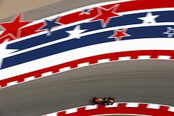 October 20, 2017 - Austin, United States of America - Motorsports: FIA Formula One World Championship 2017, Grand Prix of United States, ..#3 Daniel Ricciardo (AUS, Red Bull Racing) (Credit Image: © Hoch Zwei via ZUMA Wire)