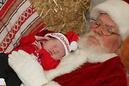 Santa Photos At Christmas Craft Show