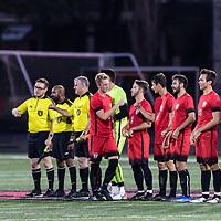 Men's Soccer: Albright College Lions vs. Lancaster Bible College Chargers