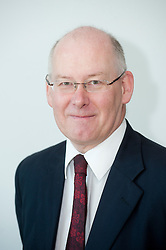 Mike Redfern of Grant Thornton..http://www.pauldaviddrabble.co.uk.26 March 2012 .Image © Paul David Drabble
