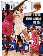 DAYTON TIMES COVER