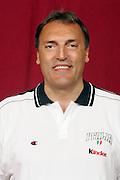 26/07/2005<br /> POSATI NAZIONALE ITALIANA MASCHILE <br /> NELLA FOTO: DINO MENEGHIN<br /> FOTO CIAMILLO