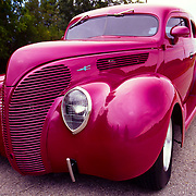1938 Ford Todor Custom
