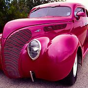 1938 Ford Todor Custom