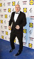 Dara O Briain, British Comedy Awards, Fountain Studios, London UK, 16 December 2014, Photo by Richard Goldschmidt