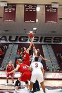 WBKB: Augsburg University vs. College of St. Benedict (01-13-18)