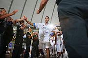 DESCRIZIONE : Cagliari Torneo Internazionale Sardegna a canestro Belgio Italia <br /> GIOCATORE : Matteo Soragna <br /> SQUADRA : Nazionale Italia Uomini <br /> EVENTO : Raduno Collegiale Nazionale Maschile <br /> GARA : Belgio Italia Belgium Italy <br /> DATA : 14/08/2008 <br /> CATEGORIA : Ritratto <br /> SPORT : Pallacanestro <br /> AUTORE : Agenzia Ciamillo-Castoria/S.Silvestri <br /> Galleria : Fip Nazionali 2008 <br /> Fotonotizia : Cagliari Torneo Internazionale Sardegna a canestro Belgio Italia <br /> Predefinita :