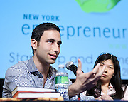 New York Entrepreneur Week brings entrepreneurs, investors and dealmakers together.