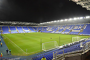 during the Sky Bet Championship match between Reading and Queens Park Rangers at the Madejski Stadium, Reading, England on 3 December 2015. Photo by Mark Davies.